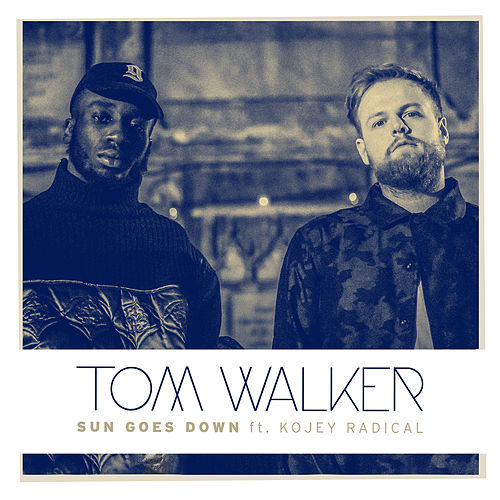 Sun Goes Down von Tom Walker