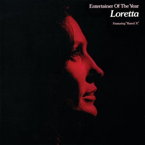 Entertainer Of The Year de Loretta Lynn