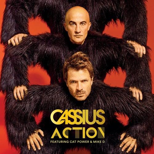Action de Cassius
