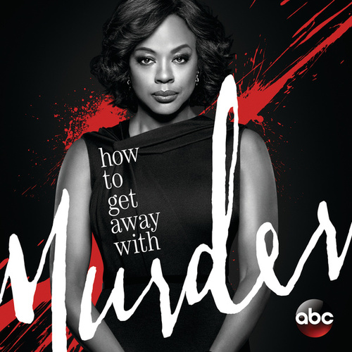 How to Get Away with Murder von Various Artists