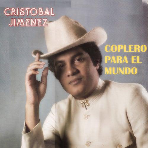 Un Coplero para el Mundo de Cristobal Jimenez