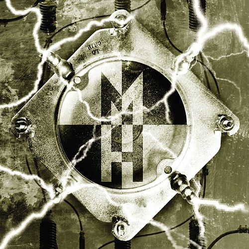 Supercharger von Machine Head