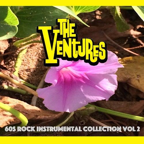 60s Rock Instrumental Collection, Vol. 2 de The Ventures
