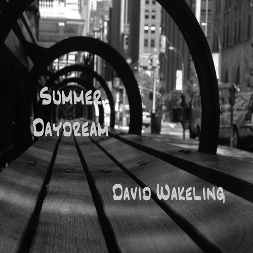 Summer Daydream by David Wakeling
