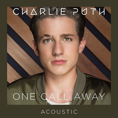 One Call Away (Acoustic) de Charlie Puth