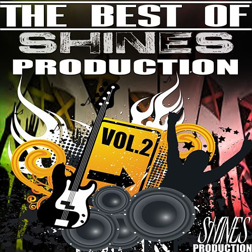 The Best of Shines Production, Vol. 2 de Various Artists