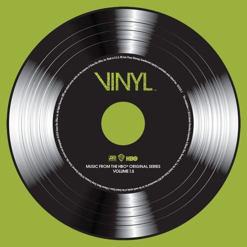 VINYL: Music From The HBO® Original Series - Vol. 1.5 de Various Artists