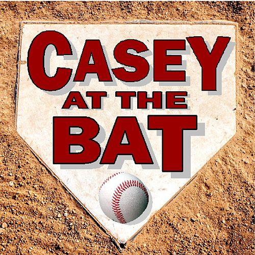 Casey at the Bat by Roderic Reece