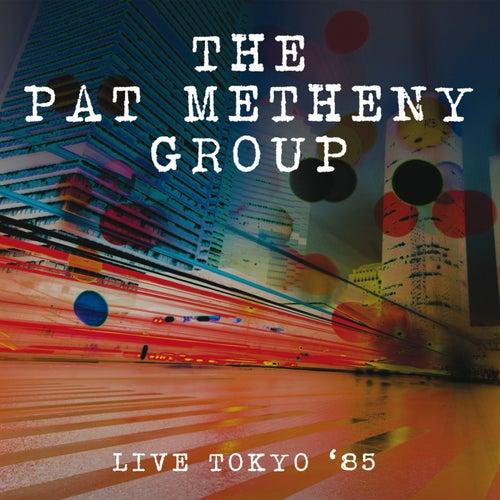 Live - Gotanda U-Port Hall, Tokyo. 9Th Oct '85 (Remastered) de Pat Metheny