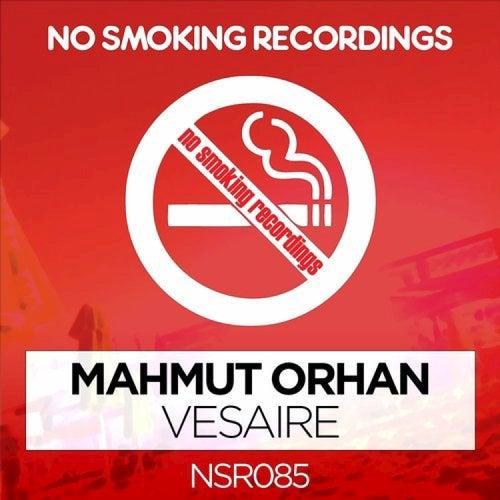 Vesaire - EP de Mahmut Orhan