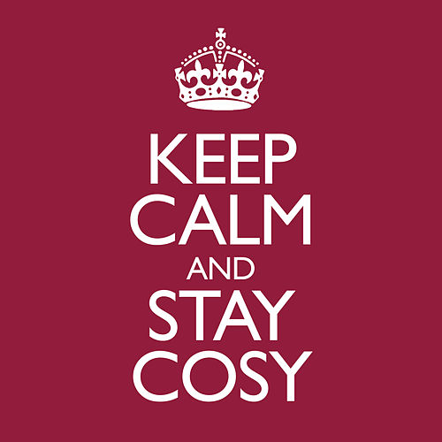 Keep Calm & Stay Cosy de Various Artists