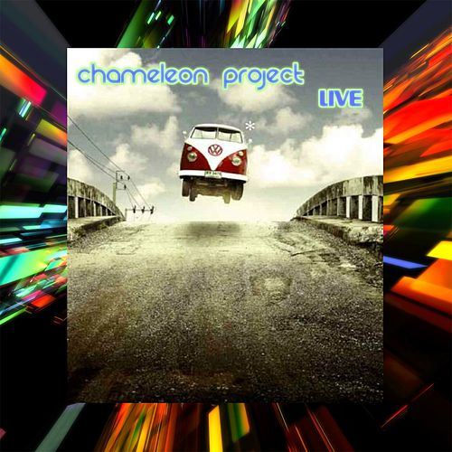 Live by The Chameleon Project