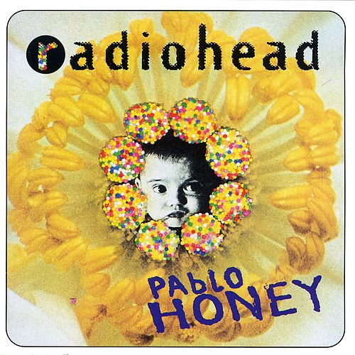 Pablo Honey de Radiohead