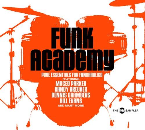 Funk Academy de Various Artists