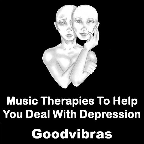 Music Therapies to Help You Deal with Depression by Goodvibras