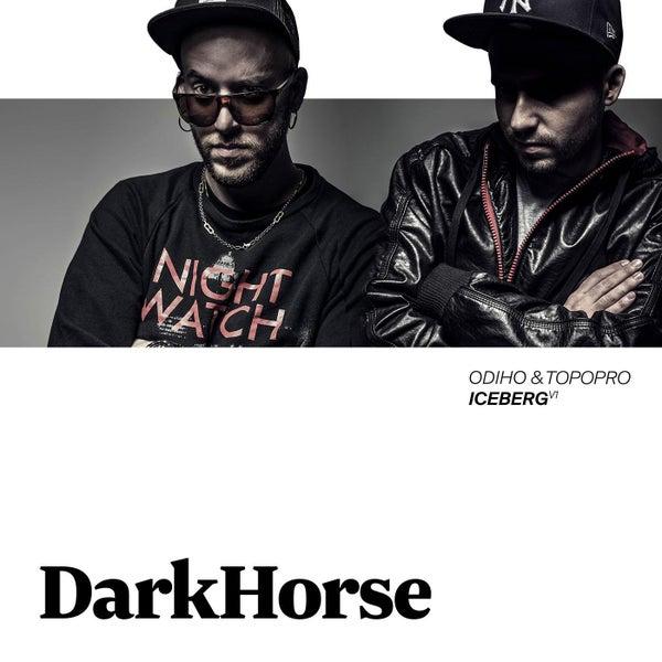 Iceberg by Dark Horse : Napster