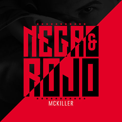 Negro & Rojo de Mc Killer
