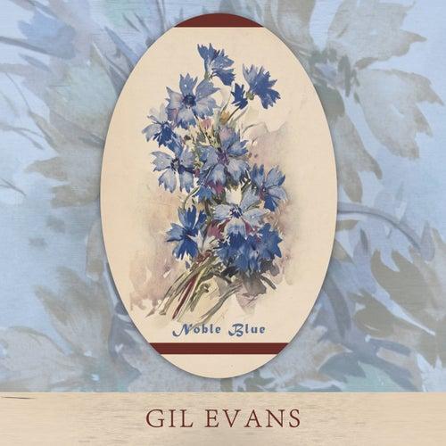 Noble Blue von Gil Evans