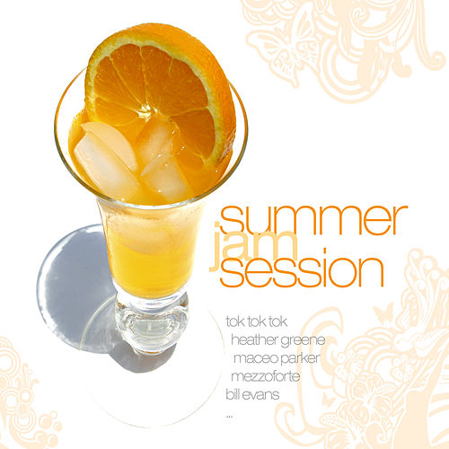 Summer Jam Session de Various Artists