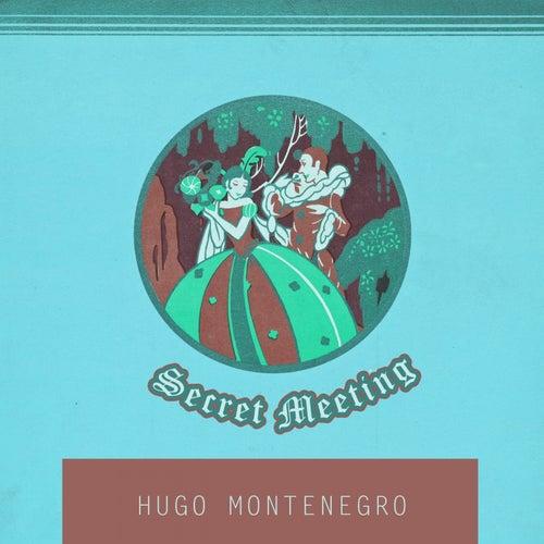 Secret Meeting by Hugo Montenegro