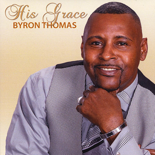 His Grace de Byron Thomas