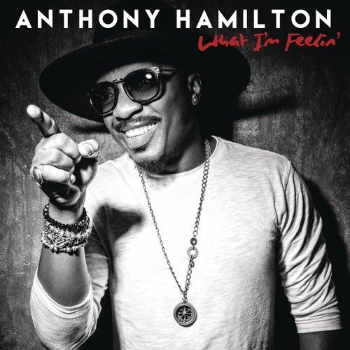 What I'm Feelin' by Anthony Hamilton