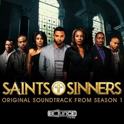 Saints & Sinners: Original Soundtrack From Season 1 de Various Artists