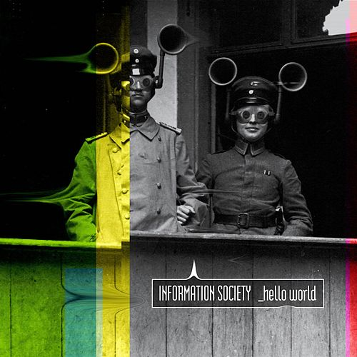 _hello World de Information Society