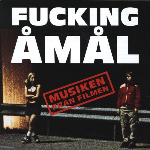 Fucking Åmål - Musiken från filmen de Blandade Artister