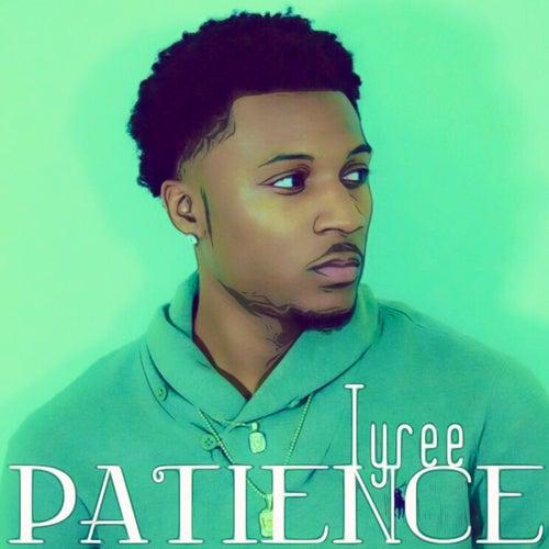 Patience von Tyree