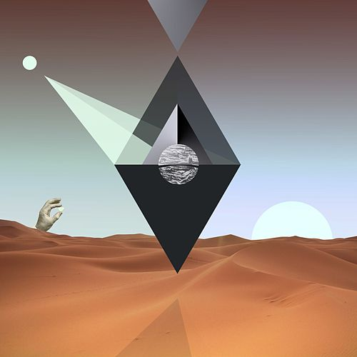 Certainty of Tides EP by Echaskech