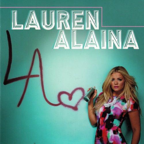 Lauren Alaina by Lauren Alaina