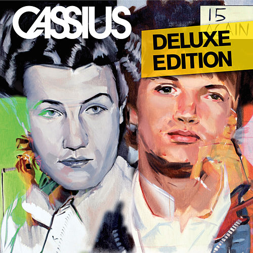 15 Again (Deluxe Edition) by Cassius
