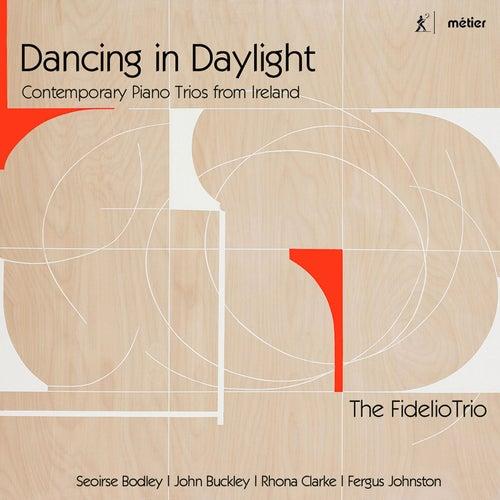 Dancing in Daylight: Contemporary Piano Trios from Ireland de Fidelio Trio