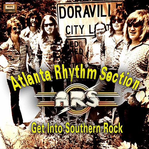 Get into Southern Rock de Atlanta Rhythm Section