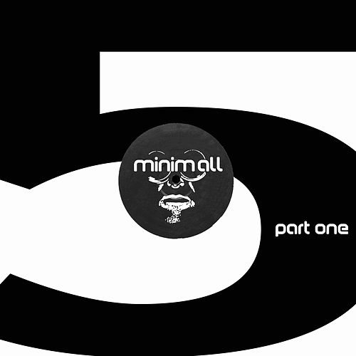 Minim.all 5 Years Compilation, Pt. 1 de Various Artists