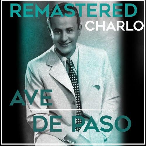 Ave de paso by Charlo