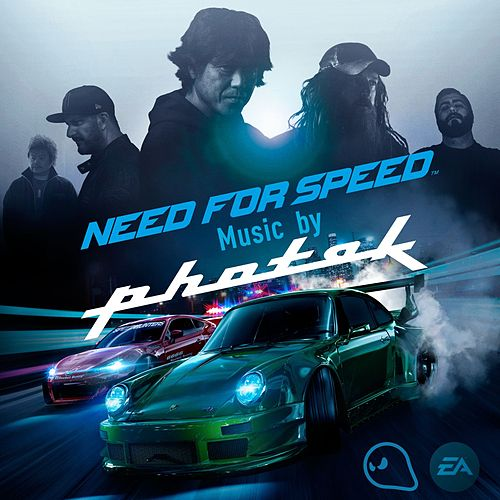 Need for Speed (EA Games Soundtrack) von Photek