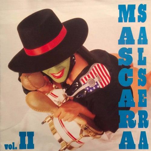 Mascara Salcera, Vol. 2 by Various Artists
