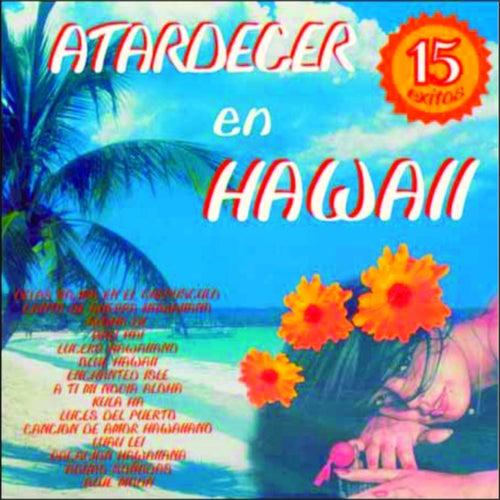 Atardecer en Hawaii by The Hawaiians