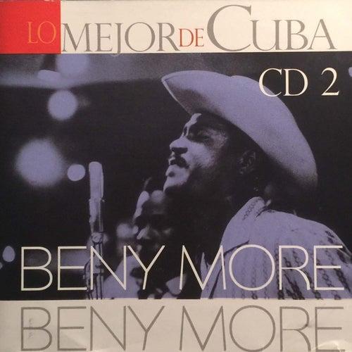 Lo Mejor de Cuba, Vol. 2 de Beny More
