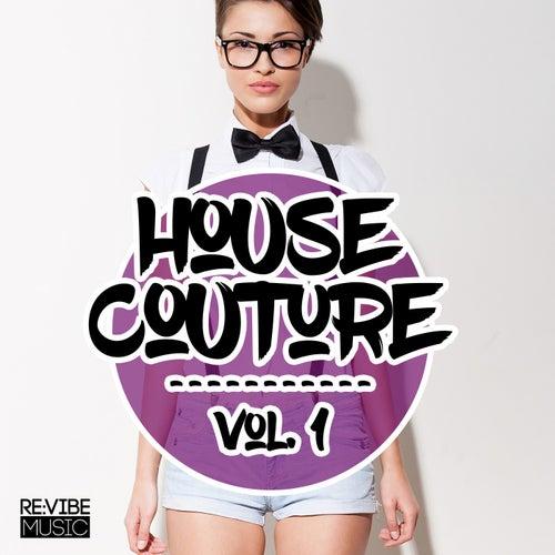 House Couture, Vol. 1 de Various Artists