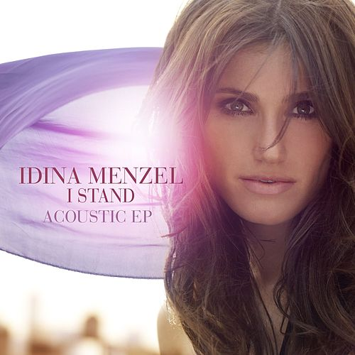 Acoustic EP by Idina Menzel