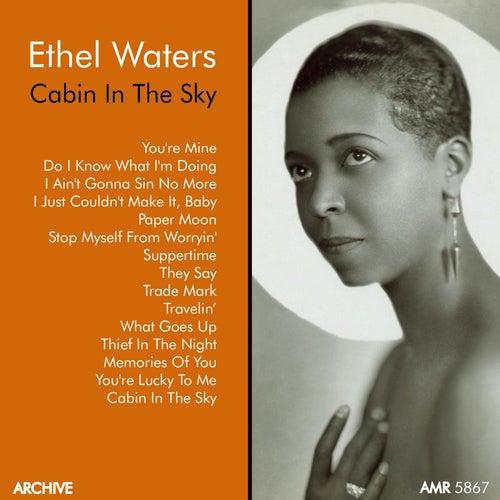 Ethel Waters, Vol. 2 'Cabin in the Sky' by Ethel Waters