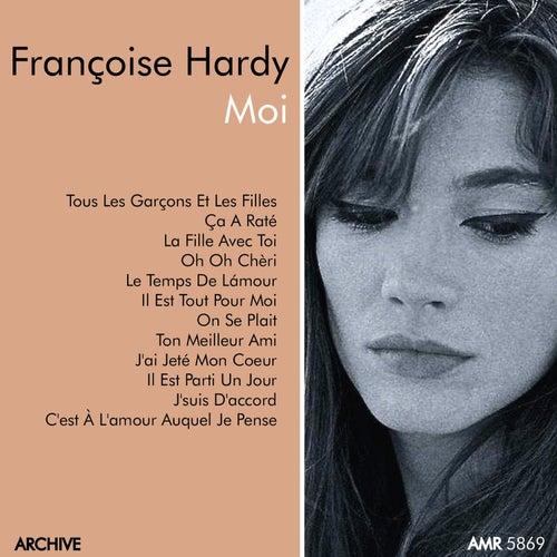Moi de Francoise Hardy