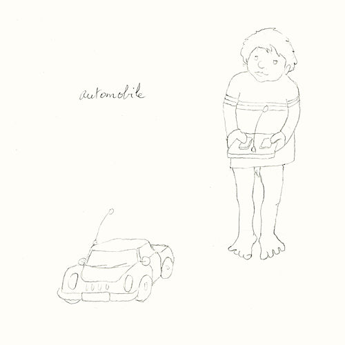 Automobile - Single by Katerine