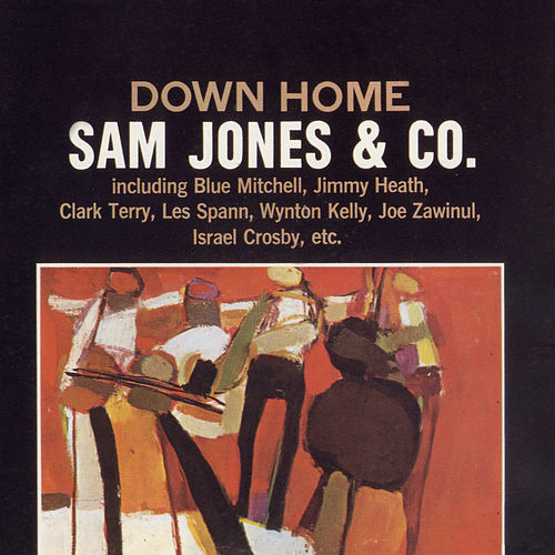 Down Home by Sam Jones