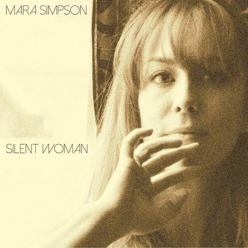 Silent Woman di Mara Simpson