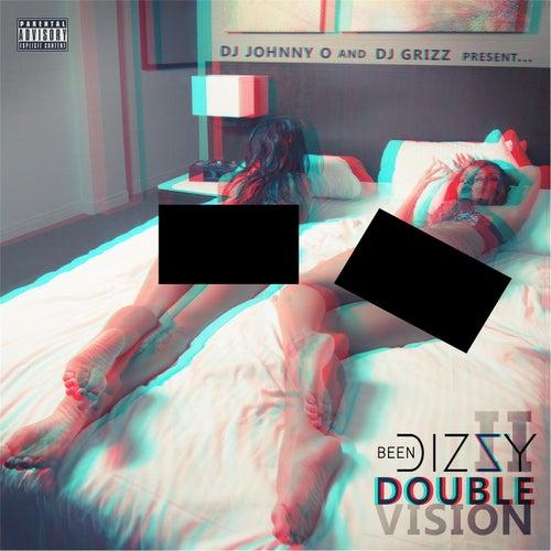 Been Dizzy II: Double Vision von Dizzy