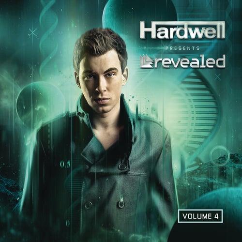 Hardwell Presents Revealed, Vol. 4 by Hardwell